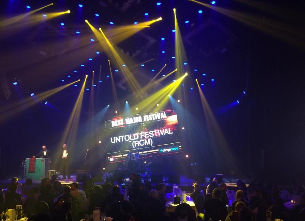 UNTOLD_Best Major Festival