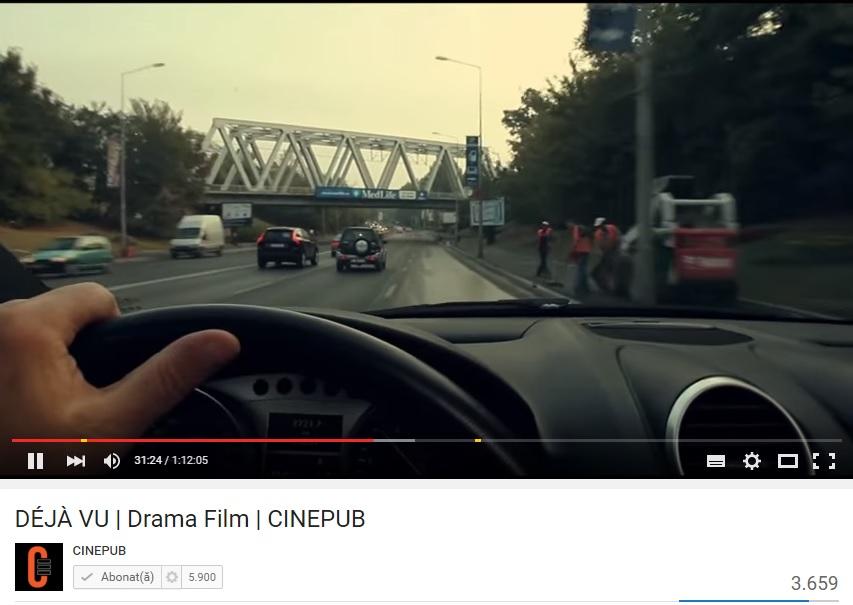 DEJA VU - Cinepub.ro