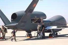 Drona militara SUA