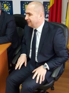 ILie Bolojan - secretar general al PNL