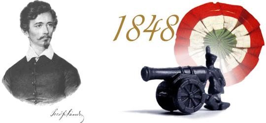 La 15 martie, maghiarii aniverseaza anual Revolutia de la 1848