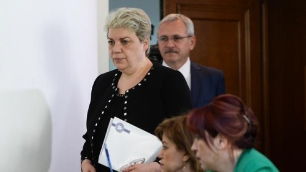 Sevil Shhaideh, omul lui Dragnea, a fost respinsă de preşedintele Iohannis