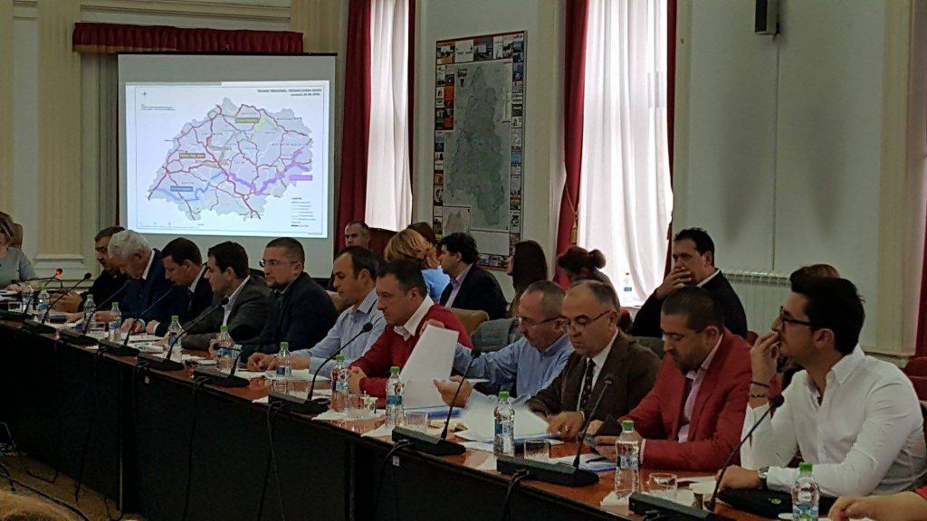 Grupul PNL din Consiliul Judetean Bihor face o Opozitie dusa la extrem impotriva coalitiei PSD - UDMR - ALDE