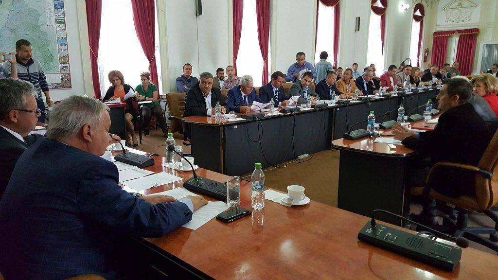Consiliul Judetean Bihor