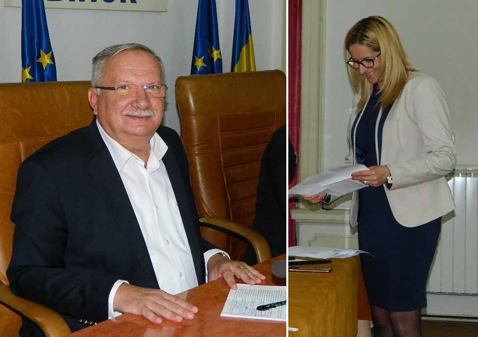 Ioan Mang & Co au exclus-o pe Ana Maria Tiron din PSD