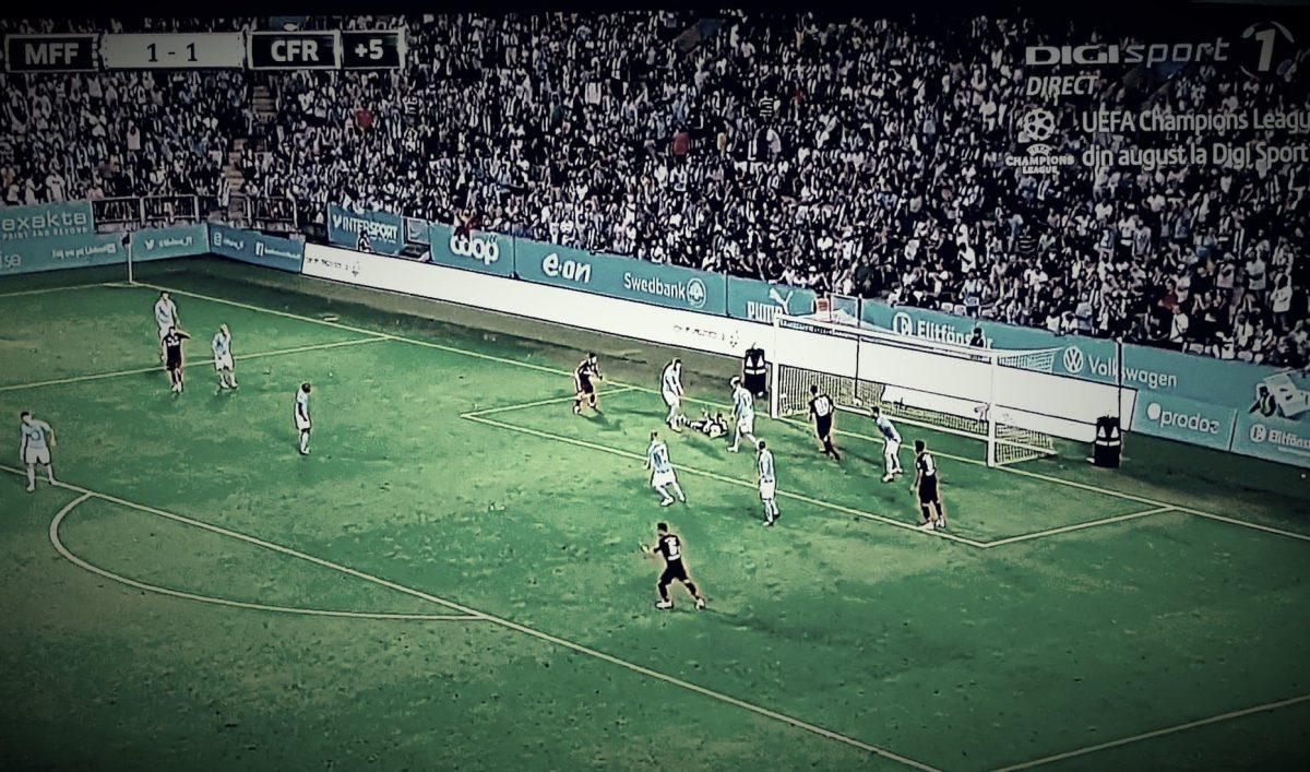 De ce a iesit CFR Cluj din cursa pentru Liga Campionilor