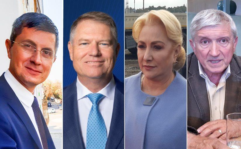 Ce votăm? Candidați vii sau avataruri?