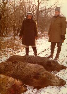 ceausescu-vanator-in-1976