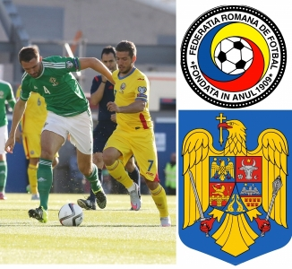 Northern Ireland vs Romania