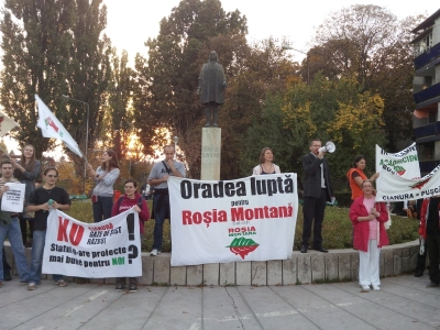 protest-rosia-montana-oradea-dimitrie-cantemir-1