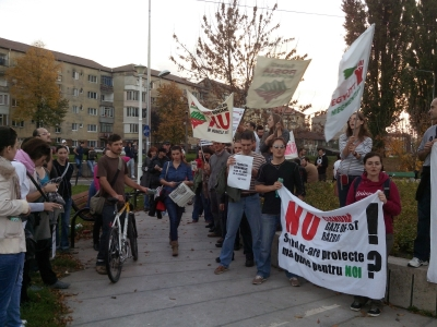 protest-rosia-montana-oradea-dimitrie-cantemir-6