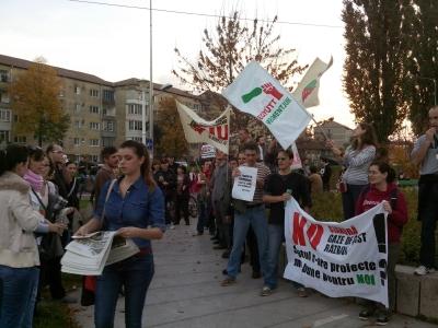protest-rosia-montana-oradea-dimitrie-cantemir-7