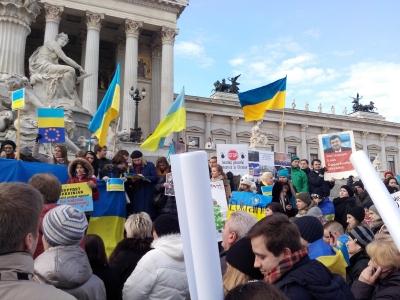 protest-ucraina-viena2