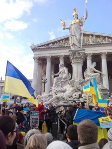 protest-ucraina-viena4