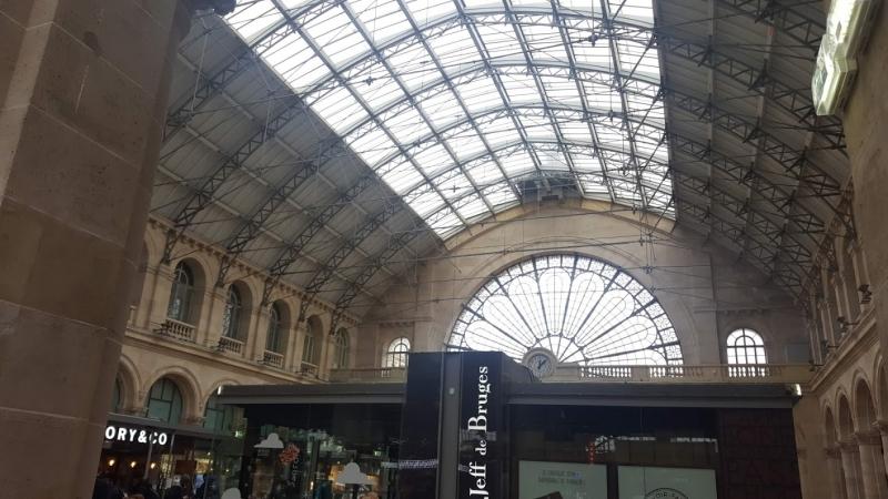 Gare De L Est (1)