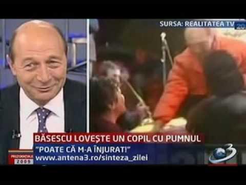Basescu pleaca 100% + unde a gresit flagrant USL si de ce a devenit Curtea Constitutionala un arbitru-jucator