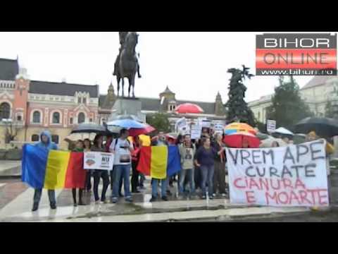"""Anna Marossy: """"Atentat împotriva sănătăţii poporului român"""""""
