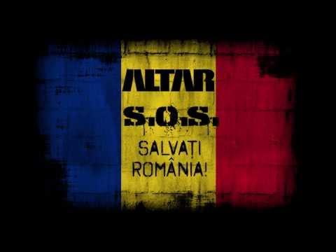 Altar – SOS Ţara Românească!